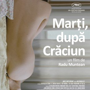 NEW ROMANIAN CINEMA