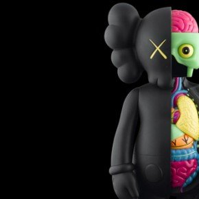 FAKE PIXELS, OCTOPI AND KAWS