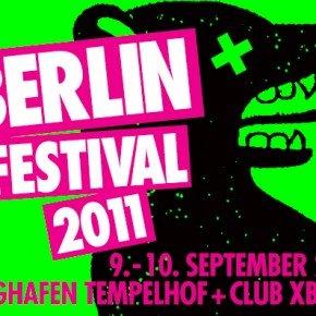 BERLIN IN SEPTEMBER