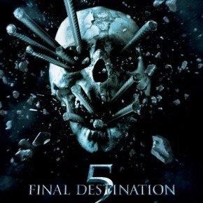 FINAL DESTINATION 5 - ON THE DON'T LIST
