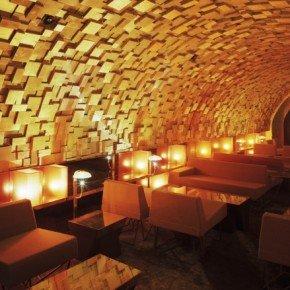 SILENCIO - THE BAR LYNCH DESIGNED IN PARIS