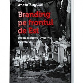 ANETA BOGDAN KNOWS BRANDING
