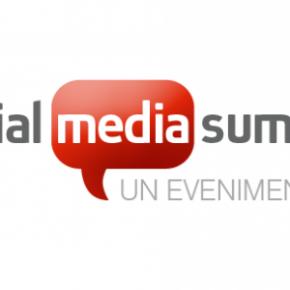 DO NOT MISS THE SOCIAL MEDIA SUMMIT