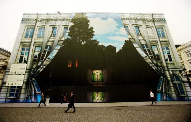 Magritte Museum City Center