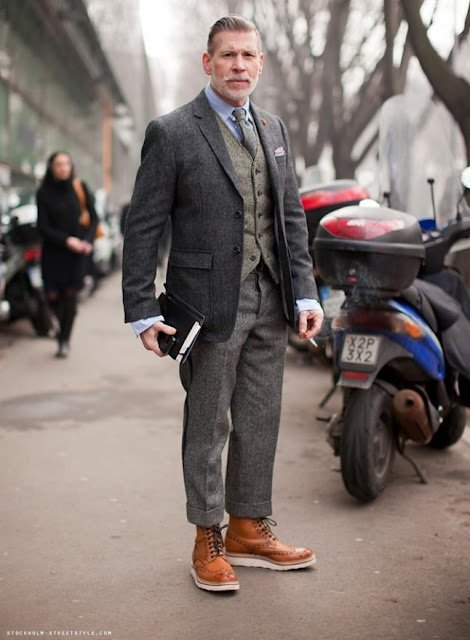 Nick Wooster A League Of His Own Little Aesthete 39 S Blog