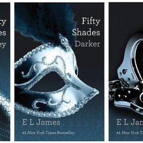 FIFTY SHADES OF GREY - MAINSTREAMING EROTICA