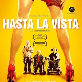 HASTA LA VISTA IS A DELICIOUSLY POLITICALLY INCORRECT FILM