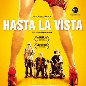 HASTA LA VISTA IS A DELICIOUSLY POLITICALLY INCORRECT FILM