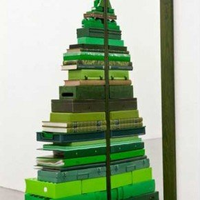 YOUR ALTERNATIVE CHRISTMAS TREE (redux)