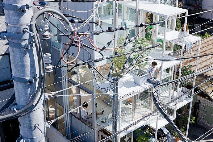 house na sao fujimoto architects tokyo 10