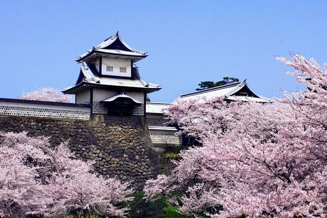top 5 kanazawa