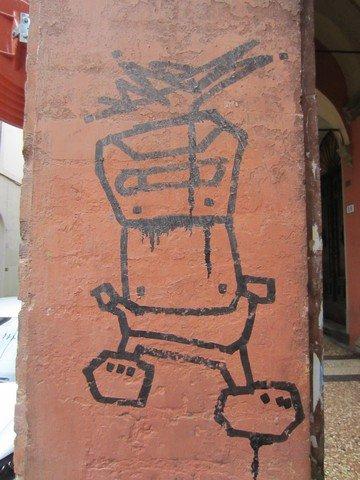 italian street art bologna 7