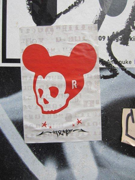 shibuya street art 4