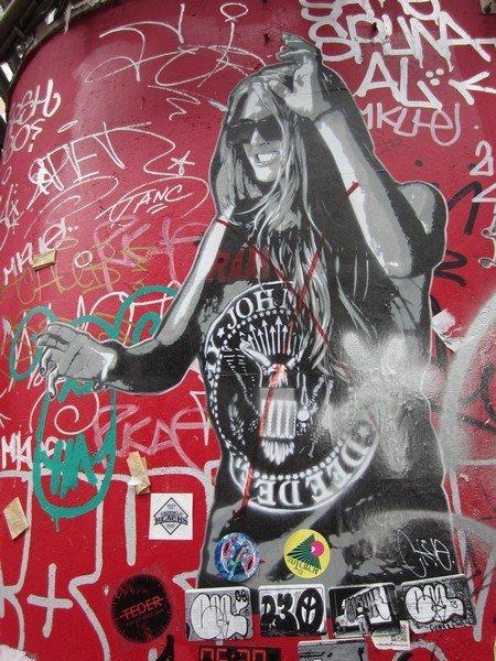 street art shibuya 47