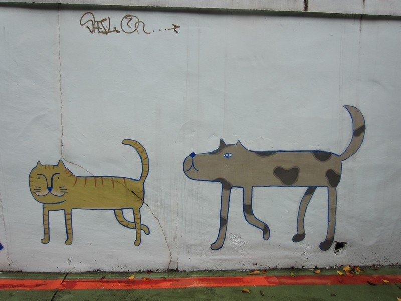 street art taipei 2
