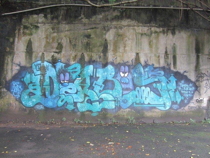street art taipei 5