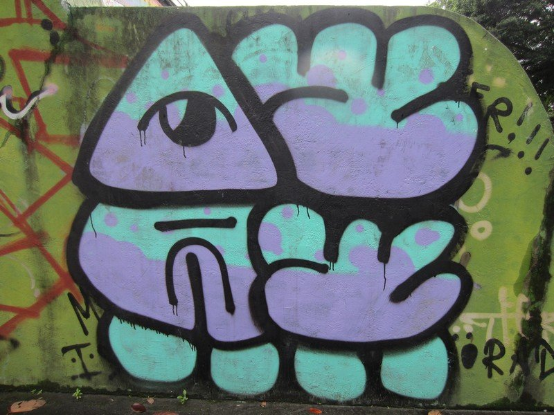 street art taipei 7