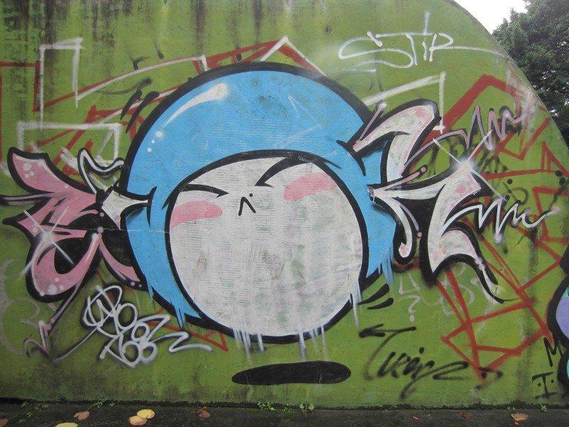 street art taipei 8