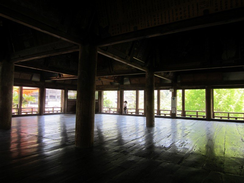 wood senjokaku miyajima 4