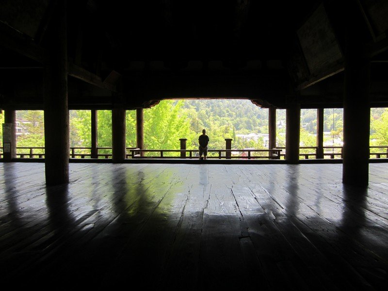 wood senjokaku miyajima 5
