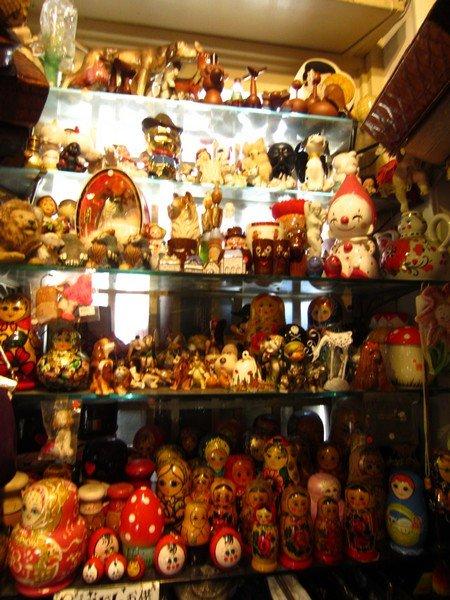 expo thrift store ueno19