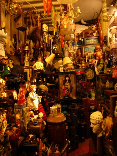 expo thrift store ueno21