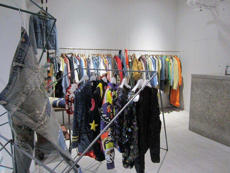 junk harajuku5 thrift shopping