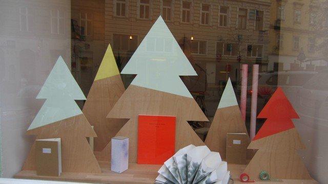 alternative christmas tree project 1