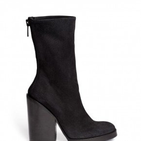 CRUSH ON HAIDER ACKERMANN BOOTS