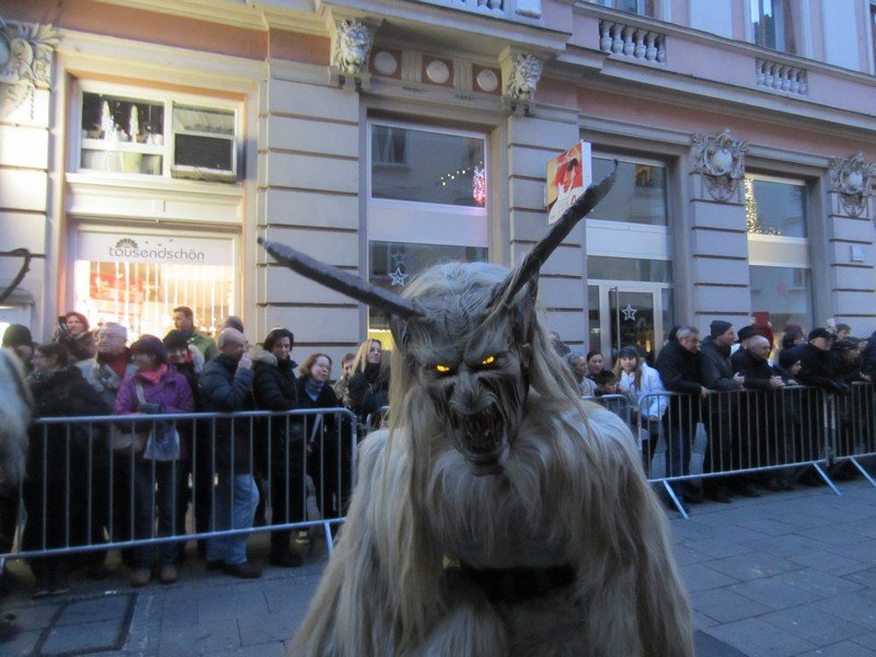 krampus in graz 17