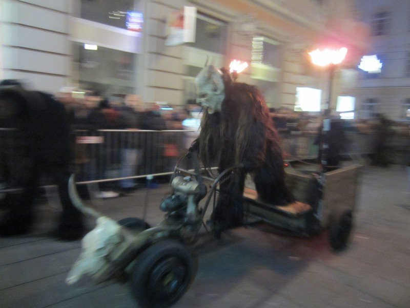 krampus in graz 21