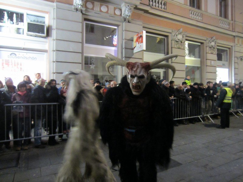 krampus in graz 22
