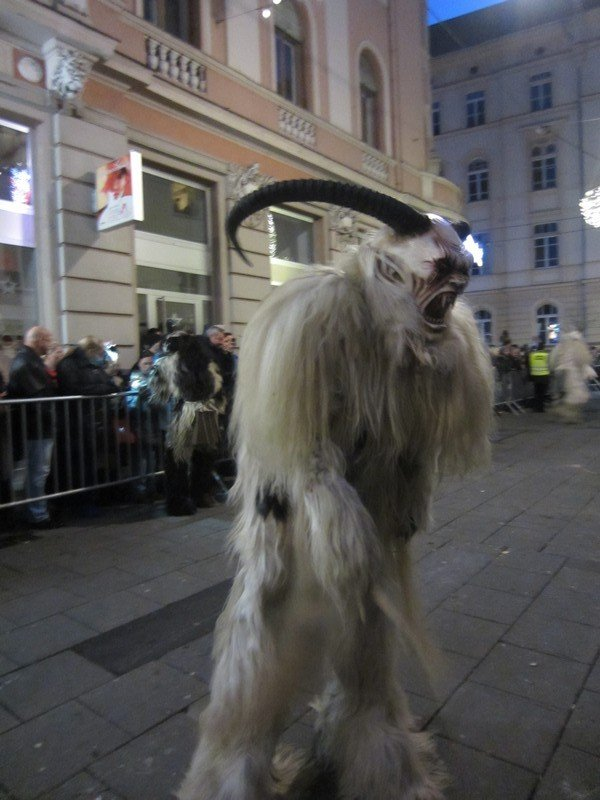 krampus in graz 23