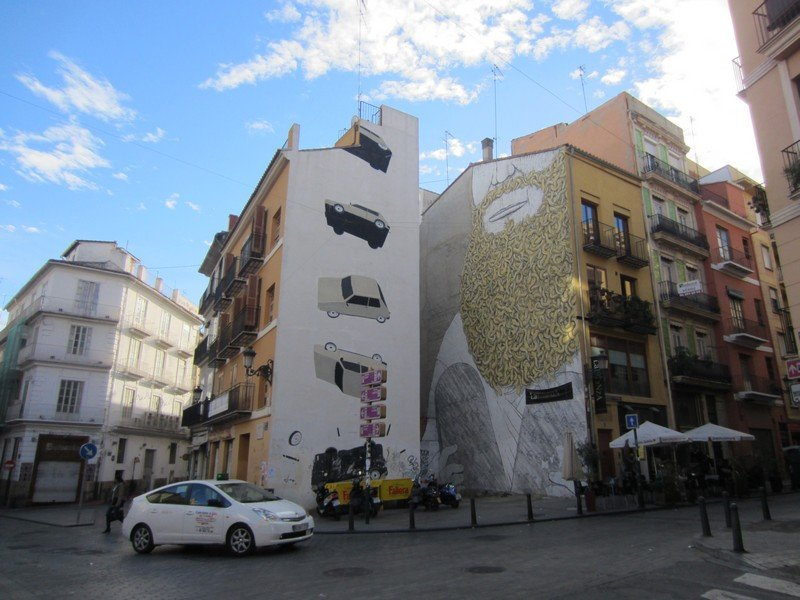 the escif and blu murals in valencia 4