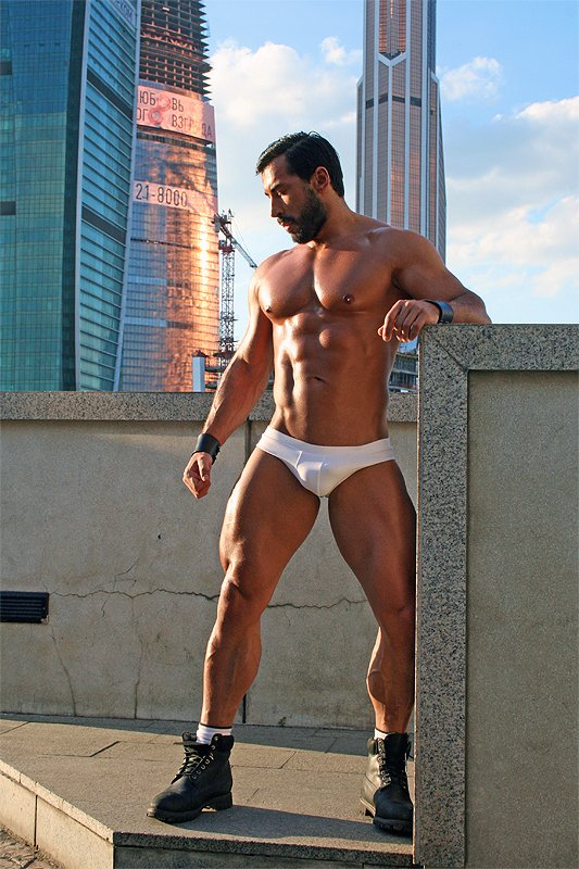 pavel petel hot 3