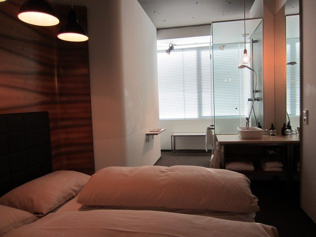 hotel daniel 13