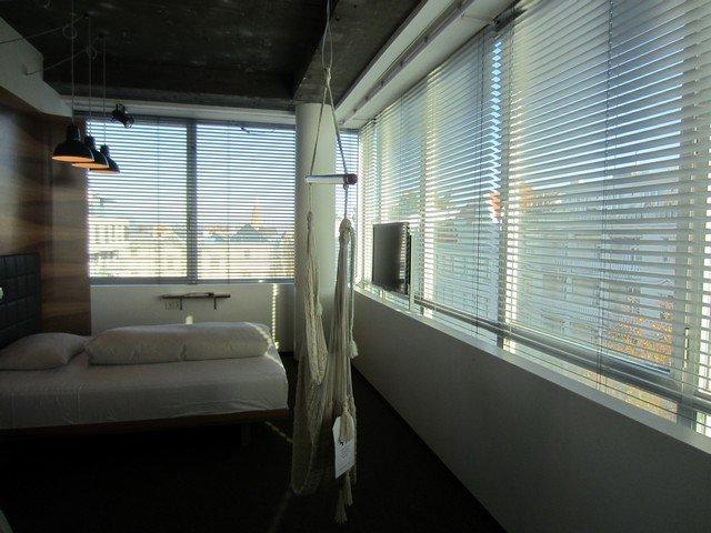 hotel daniel 6
