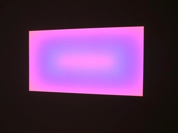 james turrell in pace gallery 3
