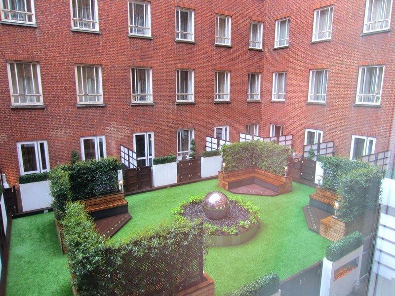 london marriott grosvenor square 14