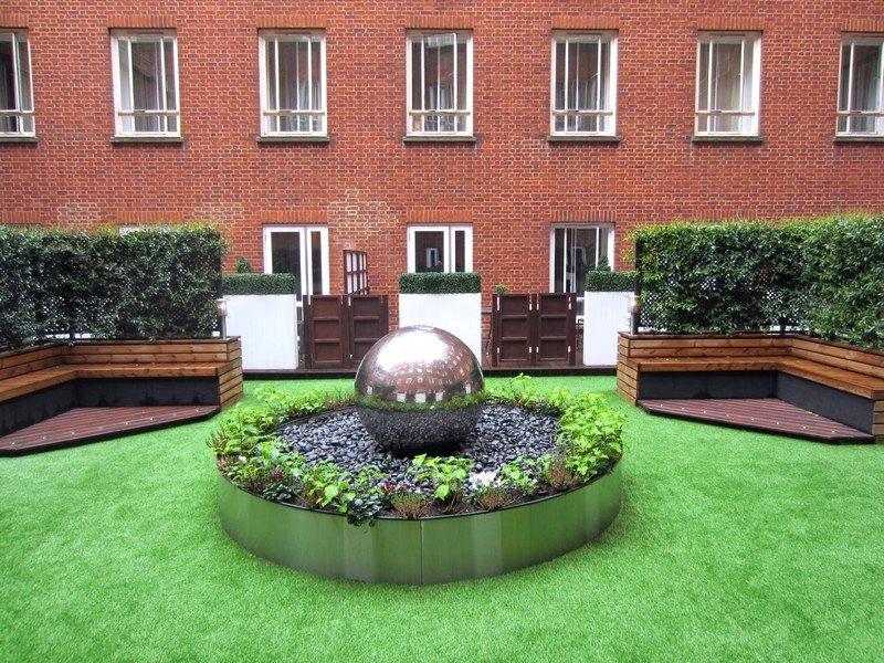 marriott grosvenor square 3