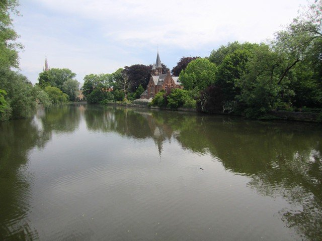 bruges in 50 pictures 3