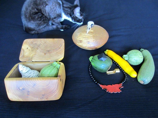 local, handmade and organic 3