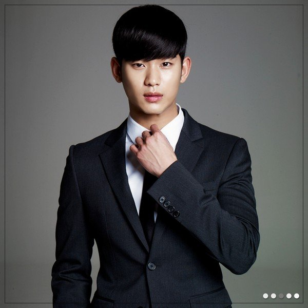 kim soo hyun is my new crush 2