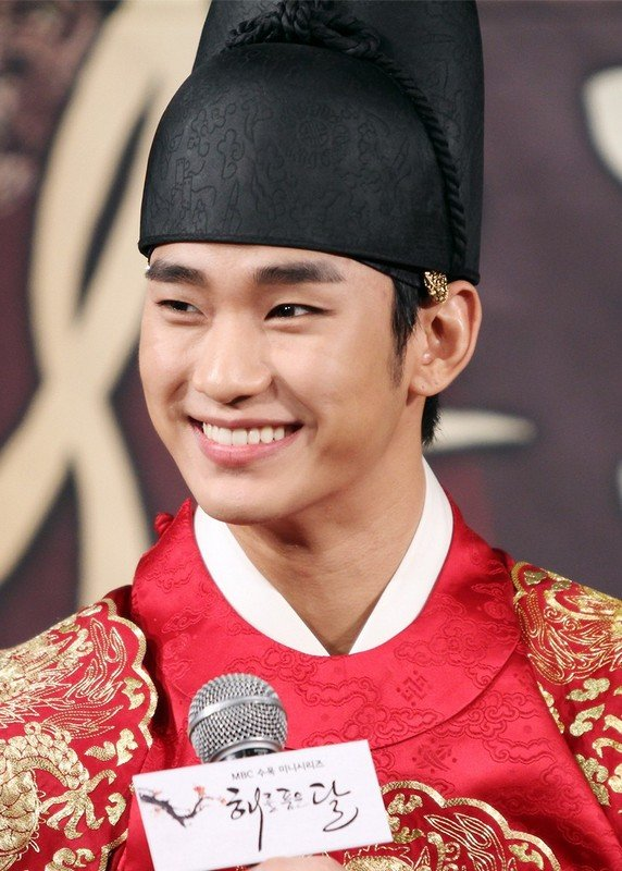 kim soo hyun is my new crush 3
