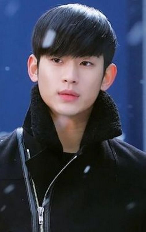 kim soo hyun is my new crush 5