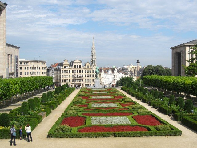 bruxelles in 50 pictures 4