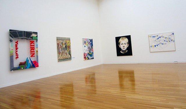 mot - the museum of contemporary art tokyo 2