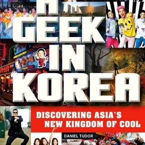 GEEK IN KOREA - MY REVIEW