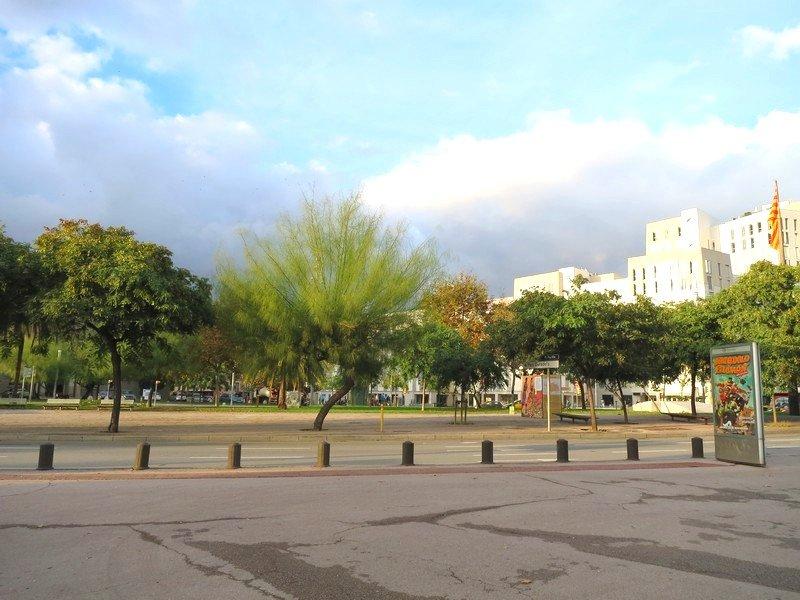 barcelona - day 27