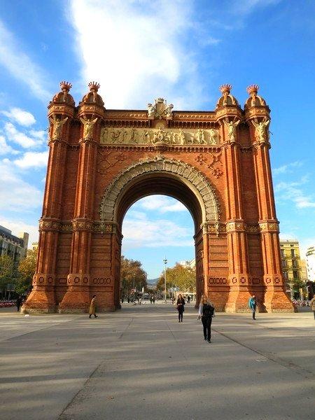 barcelona - day 3 10